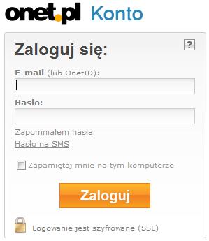 www onet pl
